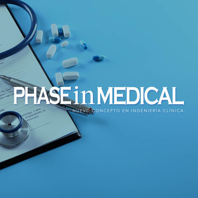 Fichas Comerciales Phase in Medical
