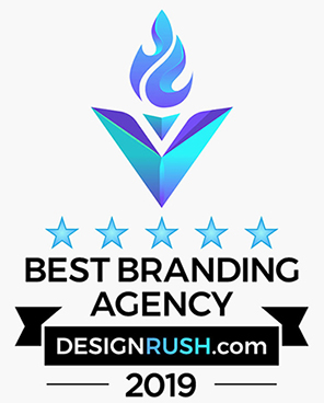 Best Branding Agency 2019 By designrush.com